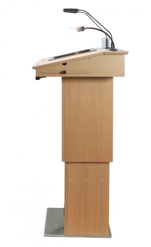 Pupitre de conférence STRASSBURG PLUS 03