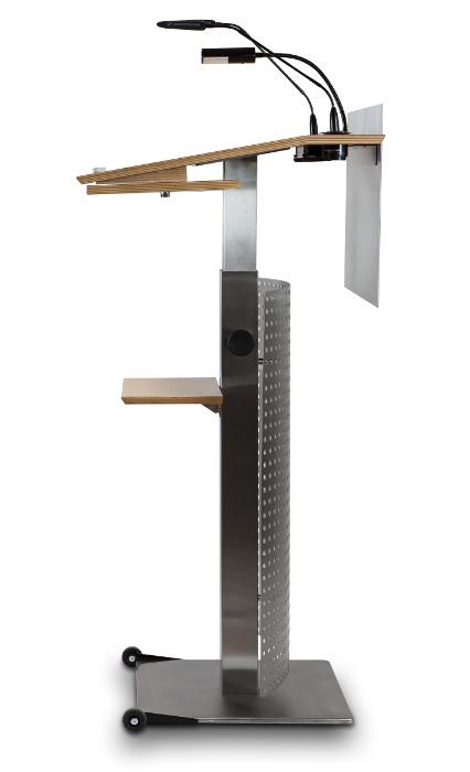 pupitre de conf rence orleans. Black Bedroom Furniture Sets. Home Design Ideas