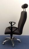Chaise de bureau XXXL BELFORT III vue de côté n° 1